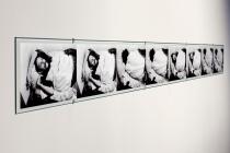 """Mladen Stilinović """"Artist At Work"""" (1978)"""